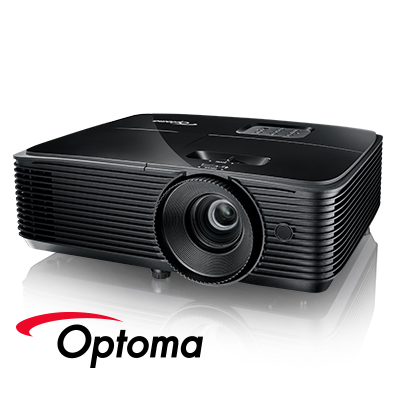 Optoma HD143X Full HD 3D劇院級投影機