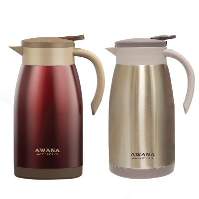 AWANA 魔法咖啡壺1000ml