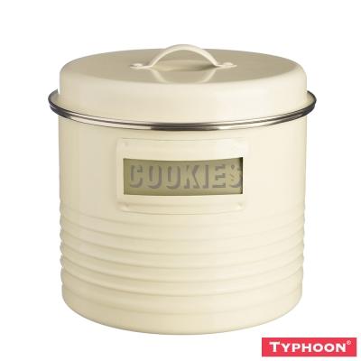 TYPHOON 復古大型儲物罐3.65L