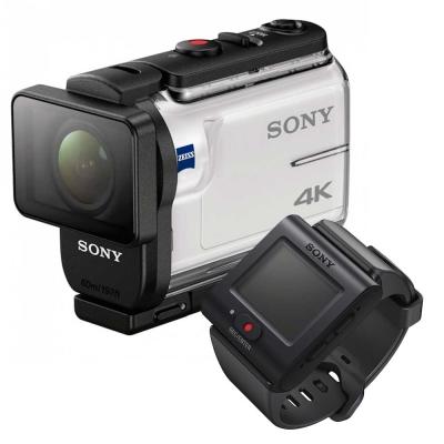 SONY FDR-X3000R ActionCam 運動攝影機記憶套組 (公司貨)