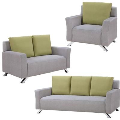 沙發 1+2+3人座沙發組合 陶卡基 防抓皮革沙發 品家居