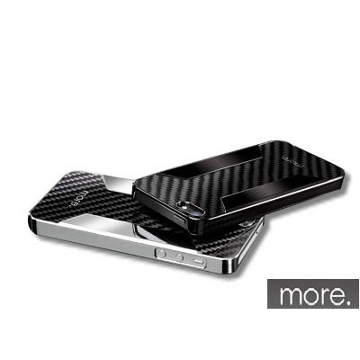 more.碳纖維卡夢 Para Blaze CX  IPHONE 5/5S/SE 手機殼