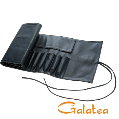 Galatea葛拉蒂 23孔專業刷具袋