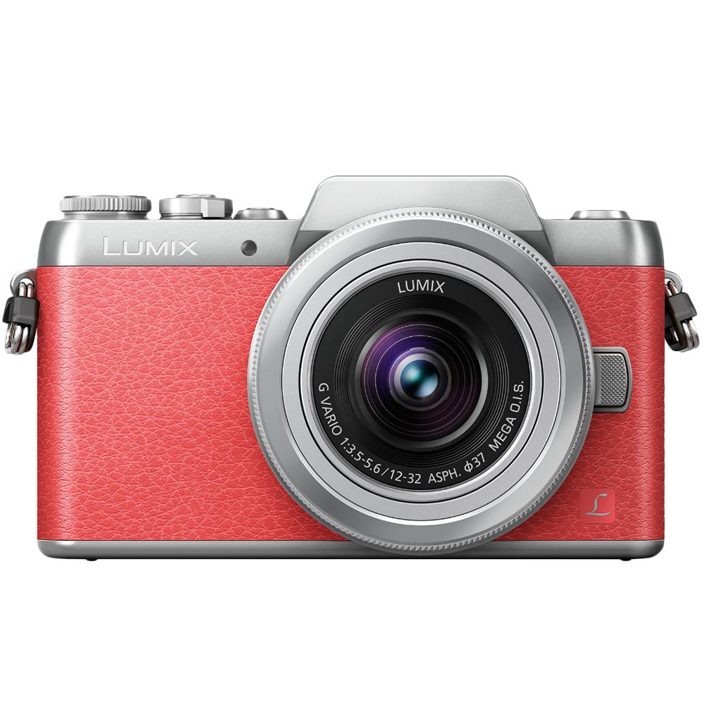 【超值組】Panasonic GF8 12-32mm 變焦鏡組 (平輸中文)