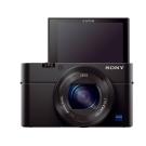 【豪華組】SONY RX100 III (RX100 M3) 大光圈類單眼相機 (公司貨)