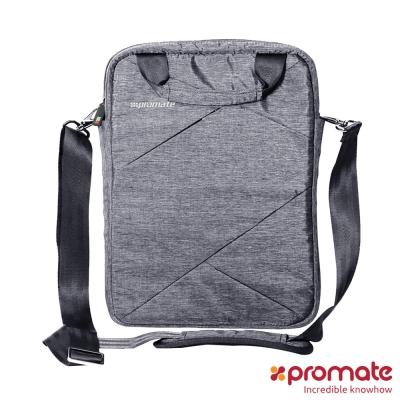 Promate Trench-L 輕便手提/側背包(灰)