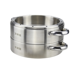 大家源-304不鏽鋼原味蒸籠TCY-3200A(適用六人份)
