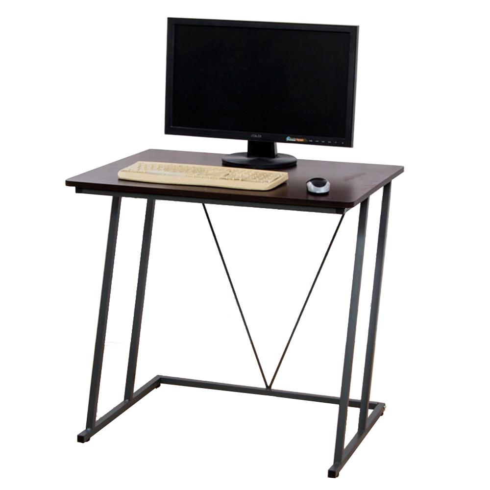 凱絲工作桌/電腦桌(寬80cm)(2色)