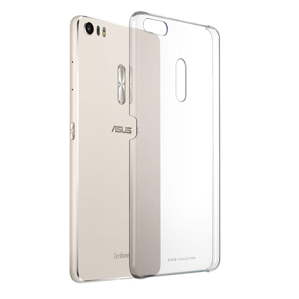 ASUS ZenFone 3 Ultra ZU680KL透明保護殼6.8吋專用