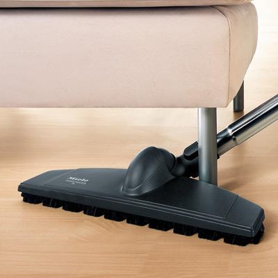 Miele吸塵器SBB300-3硬地板專用塵刷