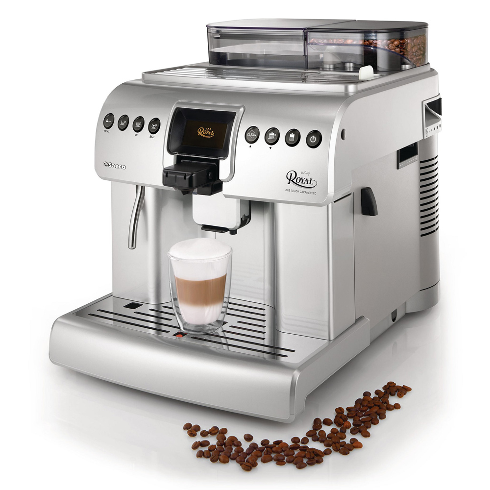 飛利浦Saeco Royal Cappuccino HD8930 全自動義式咖啡機