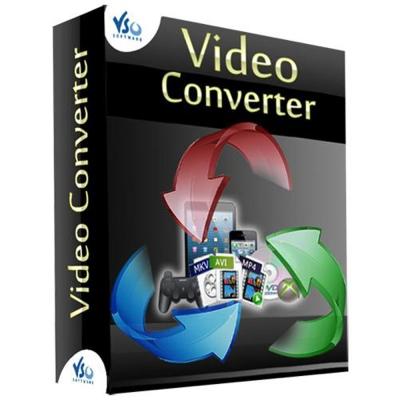 ConvertXtoVideo (影片轉檔) 單機版(含1年軟體更新) (下載)