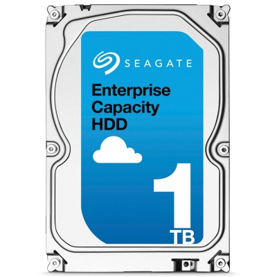 Seagate 1TB SATA 7200轉 3.5吋企業級硬碟