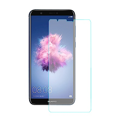 【SHOWHAN】HUAWEI Y7s 5.65吋 9H鋼化玻璃保護貼