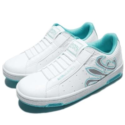 Royal Elastics 休閒鞋 低筒 反光 女鞋