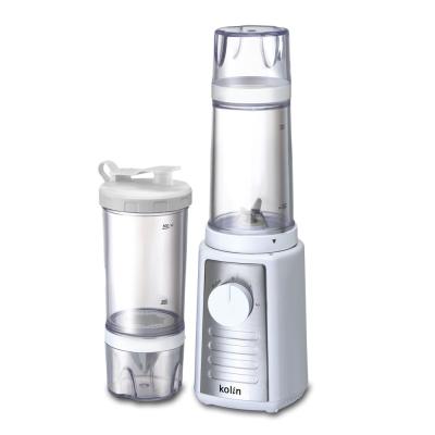 歌林隨行杯果汁機(榨汁雙杯組)KJE-MN632