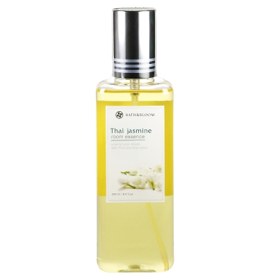 Bath & Bloom 泰國茉莉空氣香氛水 250ml