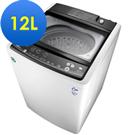 SAMPO 聲寶12KG 變頻洗衣機 ES-HD12B(W1)