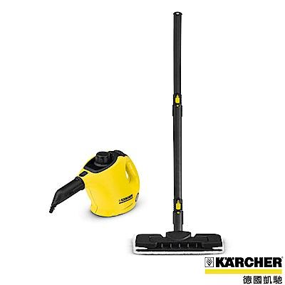 德國凱馳 KARCHER SC1 高壓蒸氣清洗機