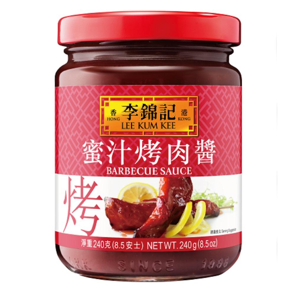 李錦記 蜜汁烤肉醬(240g)
