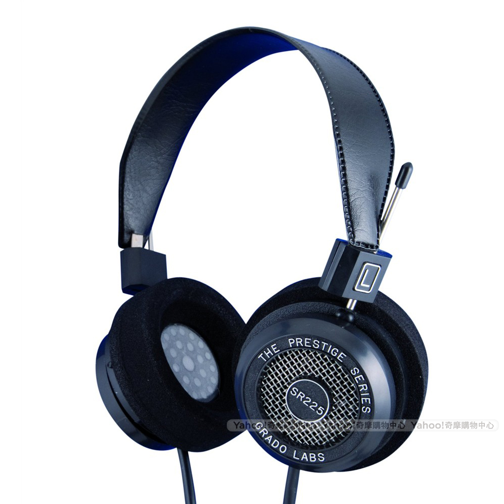 Grado Prestige Series SR225i Headphone 頭戴耳機