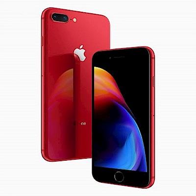 Apple iPhone 8 256G 4.7 吋 智慧型手機-紅色特別版