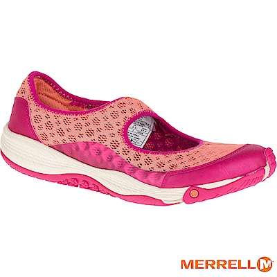 MERRELL ALL OUT BOLD II 休閒女鞋-粉(55226)