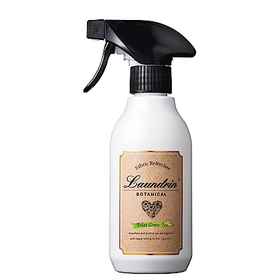 日本朗德林Botanical香水系列芳香噴霧300ml-綠茶香氛