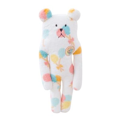 CRAFTHOLIC 宇宙人 窩心戀人熊小抱枕