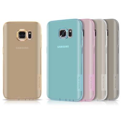 NILLKIN SAMSUNG Galaxy S7 G930F本色軟套