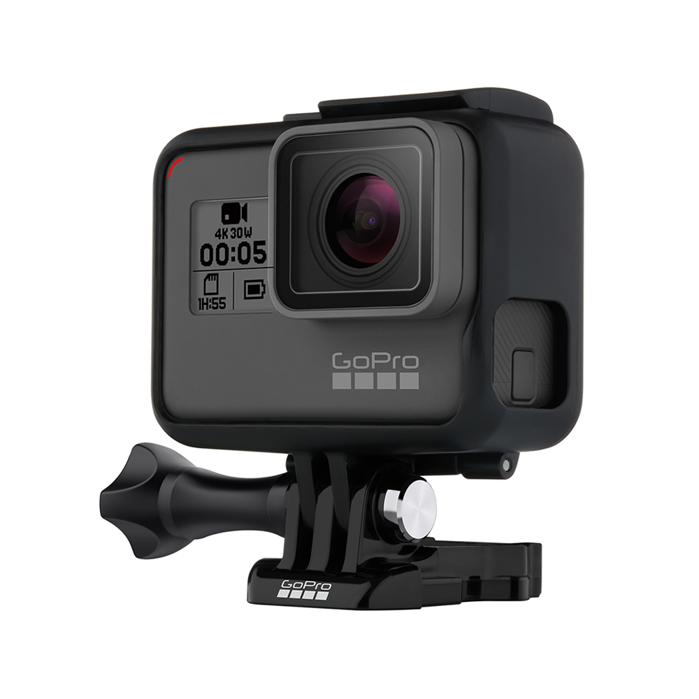 GoPro-HERO5/HERO6 Black專用外框AAFRM-001