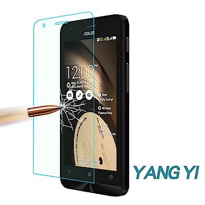 YANGYI 揚邑 ASUS ZenFone C 鋼化玻璃膜9H防爆抗刮防眩保護貼