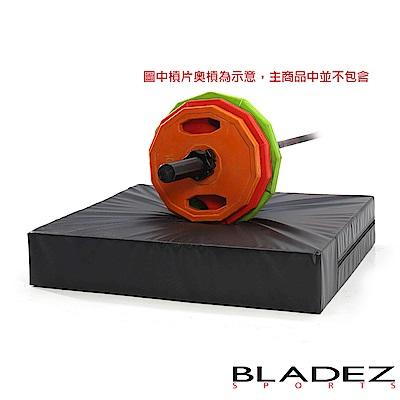 【BLADEZ】15CM 槓鈴訓練防摔厚地墊