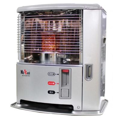 Nissei-日本原裝開放型煤油暖爐-NCH-S2