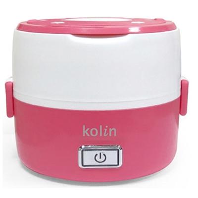 Kolin-歌林隨行蒸煮飯鍋-KNJ-HC401