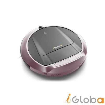 iGloba-酷掃C01智慧型多功能掃地機器人
