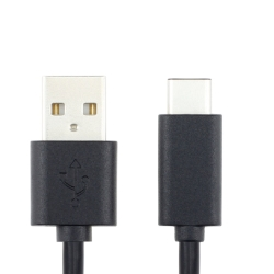 Usbelieve Type C (公) to USB 2.0 (公) 極速傳輸充電線