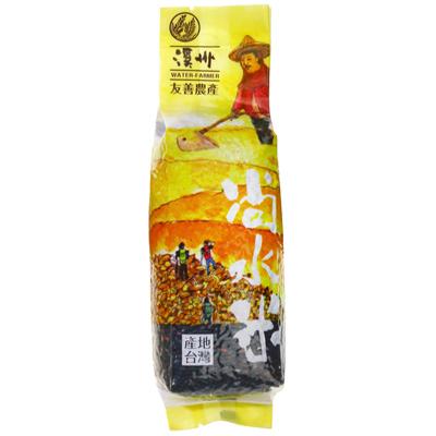 溪州尚水米 紫米(黑糯米)300gx6包