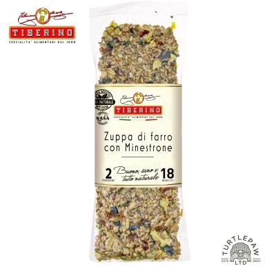 Tiberino 義大利斯佩爾特小麥鮮蔬濃湯(200克)