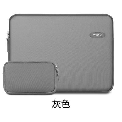 WIWU 吉瑪仕 金典系列 MacBook 13.3吋 專用筆電包