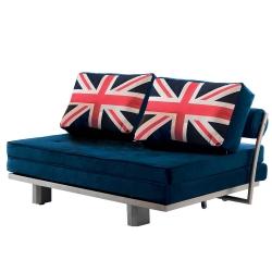 AT HOME-伯爵英國旗沙發床