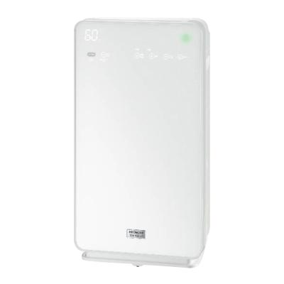 日立集塵/脫臭/加濕三合一空氣清淨機 UDP-K 80