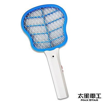 太星電工 打耳蚊1號 捕蚊拍(電池式)