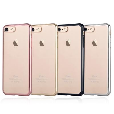 DEVIA Apple iPhone 7 流金保護殼