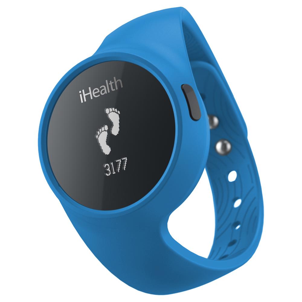 iHealth AM3 健康智能腕錶-for ios(福利品)