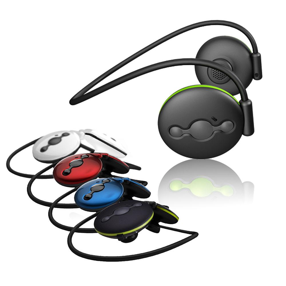 Avantree Jogger Pro 防潑水後掛式運動藍牙耳機