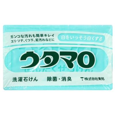東邦 UTAMARO去汙洗衣皂(133g)