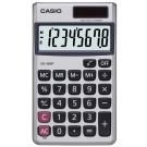 CASIO 卡西歐 (國家考試專用) 8位數攜帶口袋型計算機SX-300P