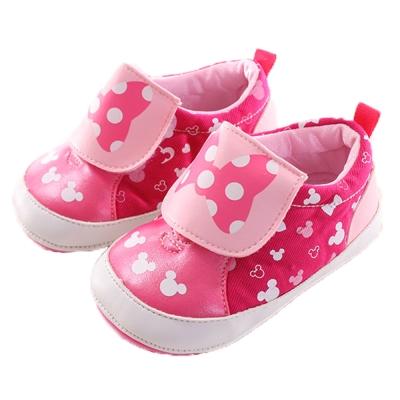 迪士尼米妮強力止滑寶寶鞋  sh9939