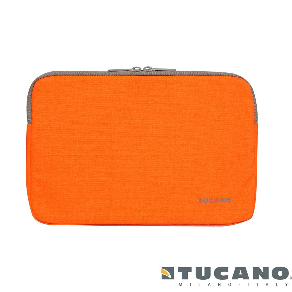 """Tucano FLUO 螢彩 7"""" / 8""""專用內袋-橘色"""